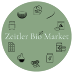 Zeitler Bio Market logo