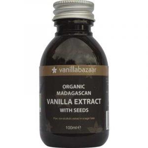 Vaníliák