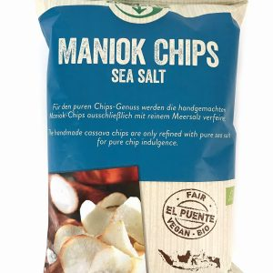 Chips, Snack